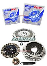 EXEDY CLUTCH KIT+FIDANZA FLYWHEEL for 00-09 HONDA S2000 2.0L 2.2L F20C F22C VTEC