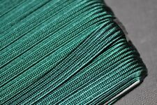 10mm Japanese silk tsuka-ito, green