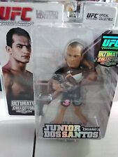 UFC Ultimate Fighting Championship Limited Edition Junior Dos Santos (Never...