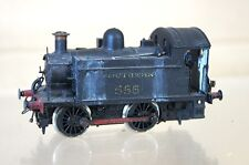 HORNBY SCRATCH KIT BUILT SOUTHERN SR 0-4-0 TANK LOCO 556 WEATHERED mw