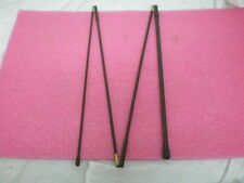 Collapsible Element Antenna 4 Sections AT-2808 AN PRC HAM Radio