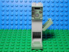LEGOS - 3 Container Box 2x2x2 Door Safe Spider Pattern SAND GREEN HARRY POTTER