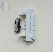 Samsung N145 N150 N250 Power Slide Switch White New