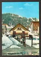 """MONTGENEVRE (05) VILLAS & HOTEL """"LE RELAX"""" en 1967"""
