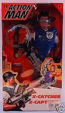 Russian Action Man X-CATCHER X-CAPTURE Action Figure 99