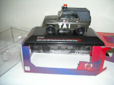 IST #047 UAZ 469 CZECHOSLOVAKIA AIRFIELD ARMY 2003