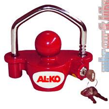 AL-KO Bügelschloss Safety Universal Compact Diebstahlsicherung Anhänger Kupplung