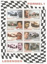 2007 Austria-SG MS 2868-Formula 1, Driver-UMM