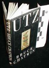 Utz-Bruce Chatwin