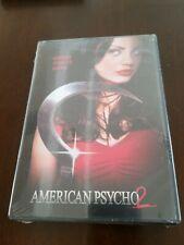 American Psycho 2 (Dvd, 2002)