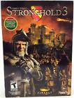 Firefly Studios Computer Game Stronghold 3 Vg