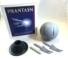 Phantasm Death Sphere Resin Prop Replica Model Kit, Horror Monster Prop