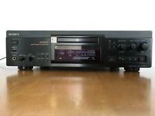 Sony MDS-JA30ES Minidisc Recorder - Hi-end