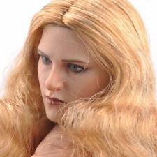 "Kristen Stewart KIMI Toys KT010C 1/6th Cabeza De Chica F 12"" modelo de cuerpo figura femenina"