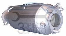 DPF VOLVO V50 2.0TD (D4204T) 4/04-12/10 (euro 4)