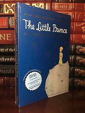 The Little Prince by Saint-Exupery Sealed 70th Anniv. Deluxe Hardcover Gift Set
