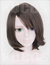 Cloud Strife Sephiroth Final Fantasy Vii 7 Tidus Yuna Wig Short Cos Prop Wig