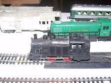 ?µ Locomotive  HO Vapeur 708 Jouef for Playcraft