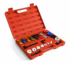 MASTER A/C and Fuel Line Disconnect Tool Set - Ford GM American & Japanese Cars