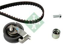 VW GOLF 1J 1.8 Timing Belt Kit 97 to 06 Set INA 06A198119B 06B198119 06B109119A