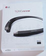 GENUINE LG HBS-910 Tone Infinim Wireless Bluetooth Stereo Headset COMPLETE IN BO