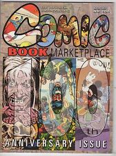 Comic Book MarketPlace #100    ( Anniversary  Issue   ) Mint