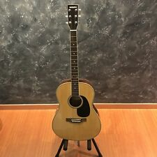 Suzuki SFG-25 Accoustic Guitar