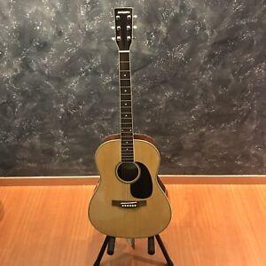 Suzuki SFG-25 Acoustic Guitar