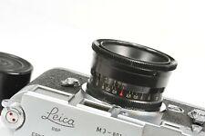 Lens JUPITER 12, 35mm  f2.8, M39 mount for Leica, FED, Zorki,  Sony a7 tested