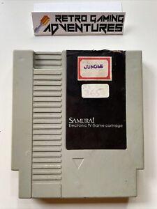 Nintendo Samurai NES - Jungle Boy - India Exclusive