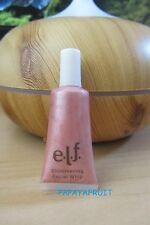 e.l.f. Shimmering Facial Whip in PINK LEMONADE highlights cheeks, eyes, lips 7g