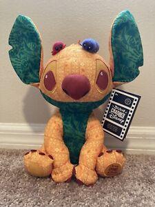 2021 NWT (IN HAND)-Stitch Crashes Disney Lion King Plush (NEW).