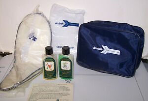Amtrak personal care kit. preowned.
