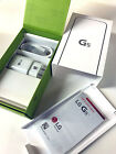 Original LG G5 New Charger, Data Cable and User's Manual with Used G5 Empty Box
