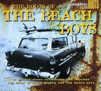 Roots Of The Beach Boys - Roots Of The Beach Boys [CD]