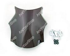 Pare brise Bulle Pour Suzuki GSX1400 BANDIT SV650 1000 GSF650 1200 1250 Black