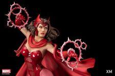 Scarlet Witch 1/4 Scale Statue XM Studios Avengers X-Men Maquette Marvel