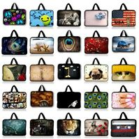 """12"""" Laptop Hand Bag Case Sleeve Cover For 11.6 inch Acer C7 Chromebook Netbook"""