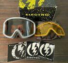 Electric EGB2 Snowboard Goggles - Pat Moore - Worn Twice