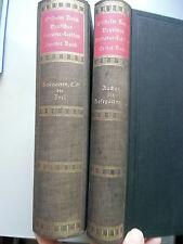 Deutsches Literatur-Lexikon Biographisches und bibliographisches Handbuch 1927