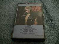 Billy Idol Self Titled Cassette with White Wedding Part 1