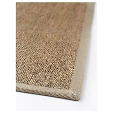 Ikea Osted Flatwoven Rug Made Of Sisal Hard Wearing And Durable 80cm X