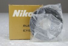 Nikon Rubber Eye Cup for Nikon F-F2 Nikkormat NOS 1980s