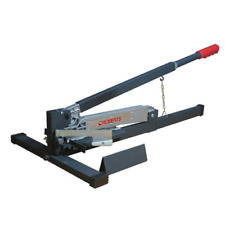 Roberts 10-60 Flooring Cutter, 9-Inch, Laminate & Engineered Wood Silver/Black