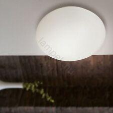 Eglo 91718 Bari 1 Led Con Sensore lampada a soffitto / applique IP44 D. 35cm
