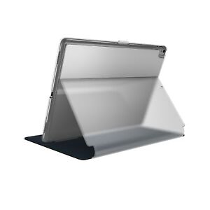 Speck Balance Folio Clear Case iPad 9.7 Inch 2017 Clear Black