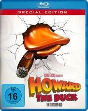 Howard The Duck ein tierischer Held Lea Thompson