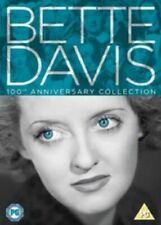 Bette Davis 100th Anniversary Collection 7321902219981 DVD Region 2