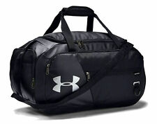Under Armour Sport-Fitness-Tasche UA Undeniable Duffel 4.0 medium Duffel schwarz