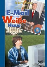 DVD  Walt Disney - E-Mail ans Weiße Haus  RAR    NEU/OVP
